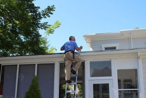 CT Home Inspector