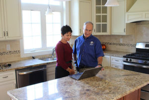 New Haven Home Inspector