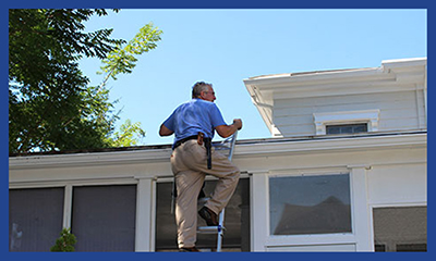 Connecticut Home Inspection Services