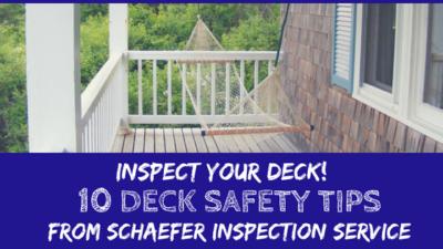 DECK inspection blog title graphic