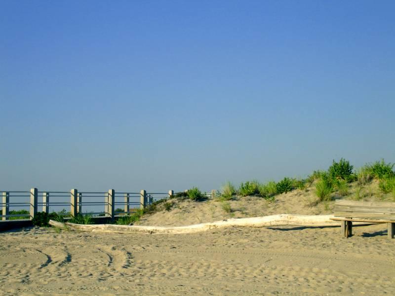 Hammonasset Beach1