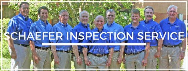 Schaefer Inspect Team