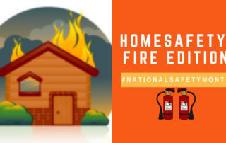 #NationalSafety Month