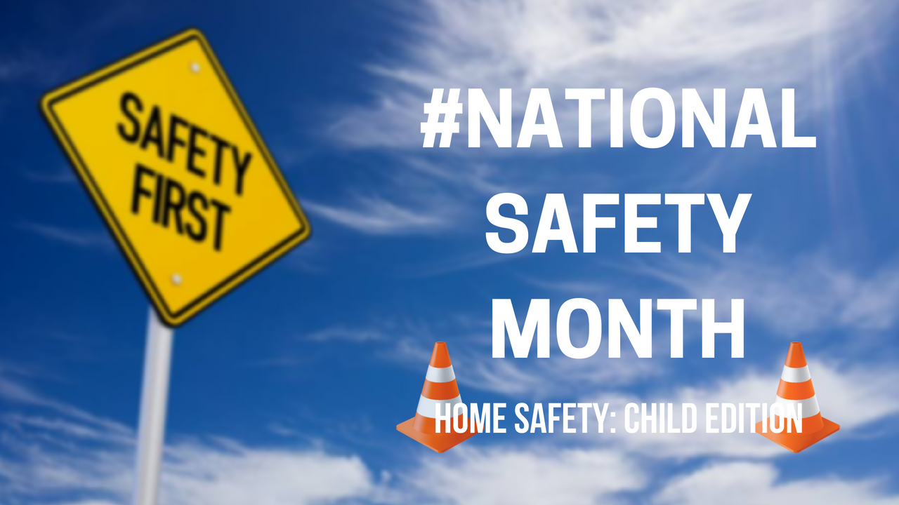 #NationalSafetyMonth 3
