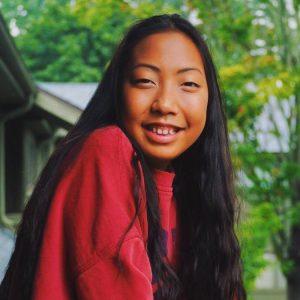 Hana profile pic
