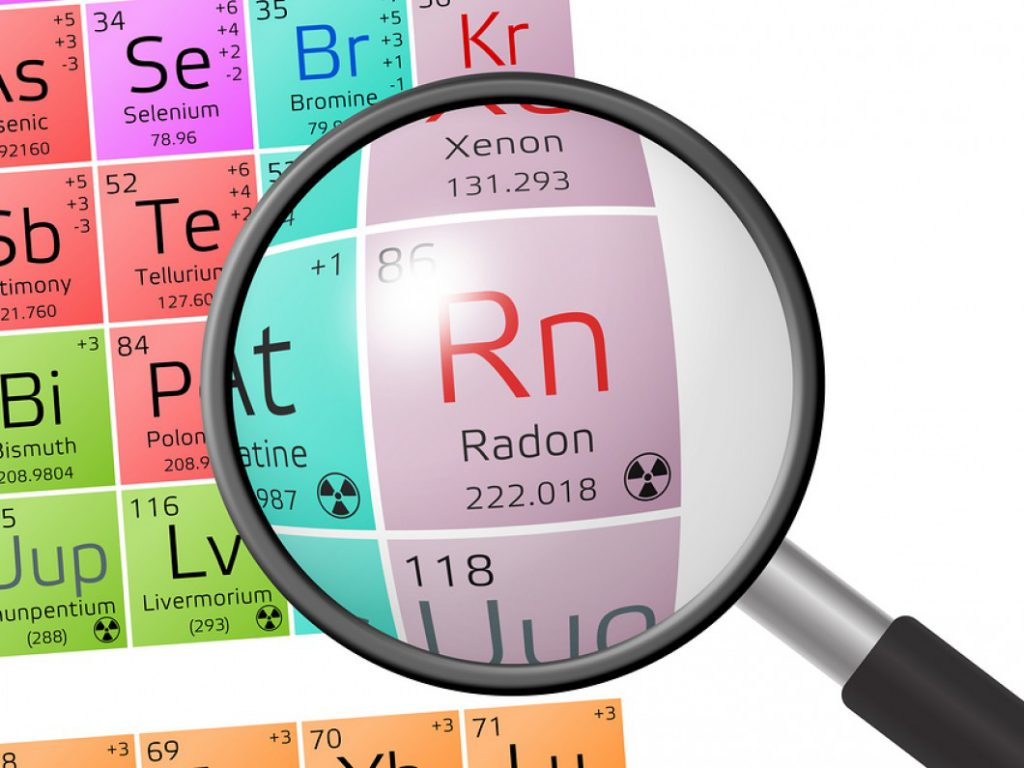Element-Of-Radon-With-Magnifyi-145671437