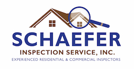 Schaefer Inspection Service, Inc. Logo